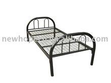 N TYPE HEAVY MESH SINGLE BED