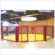 international competition Octagon cage