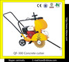 Professional Concrete Saw cutting equipment concrete cutter with QF-300/12""