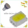 3020 smd diodo led para gu10 lámpara