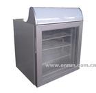 55L ice cream freezer, counter top freezer