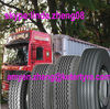 high performance trailer tires 385/65R22.5 & 315/80r22.5