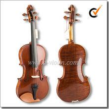 Hand applied spirit varnish Advanced Violin (VH50J)