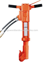 Handheld Portable Hydraulic Breakers For Concrete