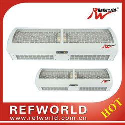 Iron Case PTC Heating Air Curtain
