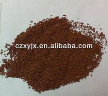 brouwn color sand natural sand artificial sand paint factory production line