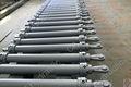 nok selo kits de cilindro hidráulico para charis