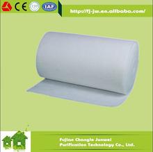 polyester filter media,synthetic filter media, washable filter media