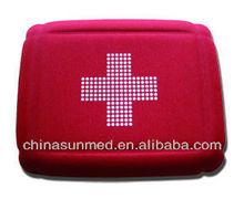 First Aid Kit EVA Bag