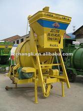 JZC350B(10-14m3/h) Electric Concrete Mixer,non electric hand mixer,electric portable concrete mixer