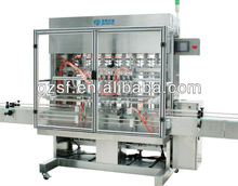 high accuracy filling machine from Guangzhou ShaoFeng Mechanical Device Factory