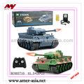 Guerra mundial ii série de tanques de recolha de brinquedos, rc tanque de peças, carruagem de la voiture