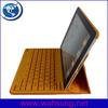 Cheapest Price PU leather Case Bluetooth Keyboard For IPad 2 3 4 Mini Wireless Keyboard