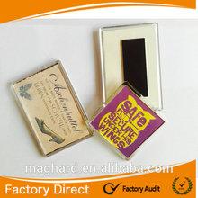 Acrylic magnet;Acrylic photo frame;fridge magnet