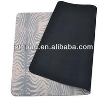 Flocked Fabric Door Mat