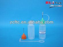 15ml needle dropper bottle for liquid