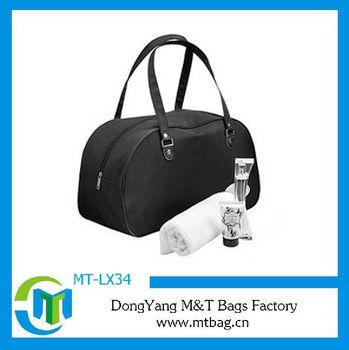 BLACK BAG leather travel bag 2013