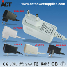 Wall plug CE approved 350ma constant current indoor LED driver