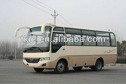 Best selling SLG6661C3F mini bus van