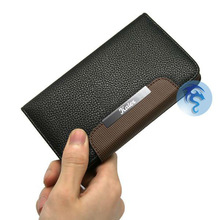 Leather Flip Book Case Cover For Samsung Galaxy Note i9220