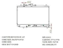 62412 radiator for mazda B3C715200D