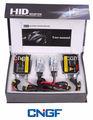 Más caliente de la venta!!! Hid de xenón faros, kit de xenón hid 9005 35w/55w 8000k