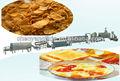 Entièrement automatique 2014 céréales de petit déjeuner/flocons de maïs ligne de production( ce) +86- 15550025206