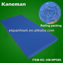 Hospital Waterproof Thin Medical Bed Foam Mattress