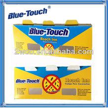 1314 Blue-Touch cockroach glue trap