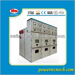 S13-KYN28A-12KV (GZS1-12Z) central metal-clad and metal-enclosed MV switchgear /switchgear kyn28