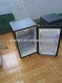 Xc-40 pequeno frigorífico, absorção frigorífico mini-bar, gpl mini geladeira/freezer/geladeira