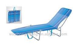 folding outdoor beach beds