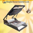 manual tray sealing machine/tray sealing machine