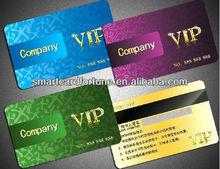 Plasitc VIP Cards, PVC VIP Cards, Gold VIP Cards