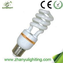 3000/6000/8000hrs E14 T3 Super Mini Twist / Spiral energy efficiency lighting
