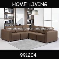 2014 modern lobby simple sofa designs