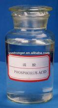 Hot-selling phosphoric acid solubility