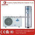 Bomba de calefacción( aprobado por la ce de tipo split con alto cop, panasonic compresor)