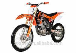 J5 250cc dirt bike