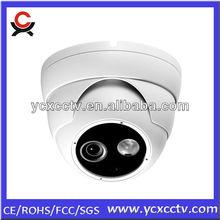 "New Array IR 1/3"" SONY CCD 700TVL Low Illumination OSD Vandal Proof CCTV Camera"