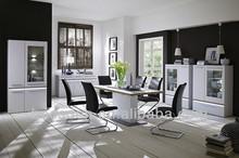 Ivory Dining Room Set BSD-151097