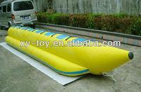 BAB-06 China Inflatable Banana Boats, Inflatable Boat, Inflatable Water Boat
