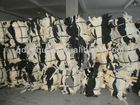 SGS MSDS YQ memory foam scrap