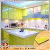 high glossy UV board for kitchen