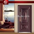 حريق الصلب أبواب الهروب باب الغرفة قوية fasionable الباب الخارجي الصلب
