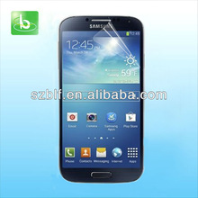 Wholesale mobile phone for samsung galaxy s4 I9500 professional screen guard