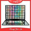 paleta de maquillaje mineral permanente de sombra de ojos de 88 colores de alta calidad