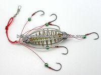 explosion hook for fishing; fishing lure;sharp fishing hook
