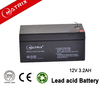 12v Storage battery used in portable power source 12v3.2ah