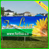 High quality competitive price PVC advertising banner factory